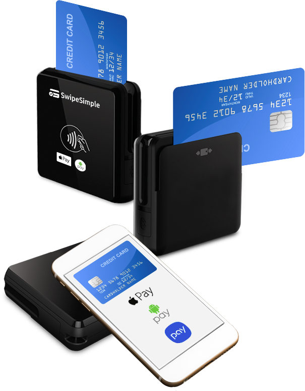 SwipeSimple partnership allows JetPay customers to accept
